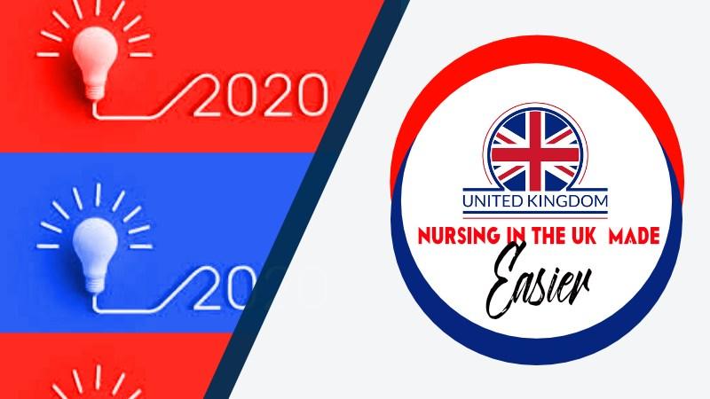 Nursing in the UK made Easier