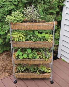43 beautiful diy planters ideas for beautiful garden 1