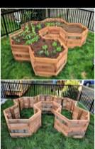 43 beautiful diy planters ideas for beautiful garden 2