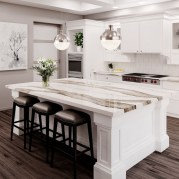 46 diy guide for making a kitchen island 28