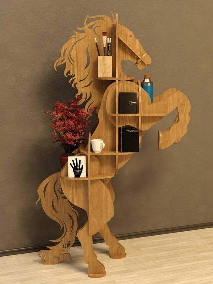 48 Capital Wood Work Awesome Ideas 47
