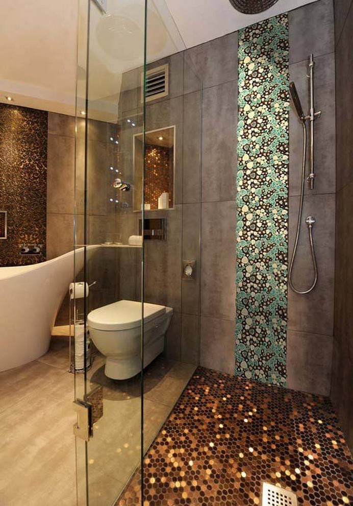 49 INSPIRING BATHROOM REMODELING IDEAS YOU NEED TO COPY IMMEDIATELY 17