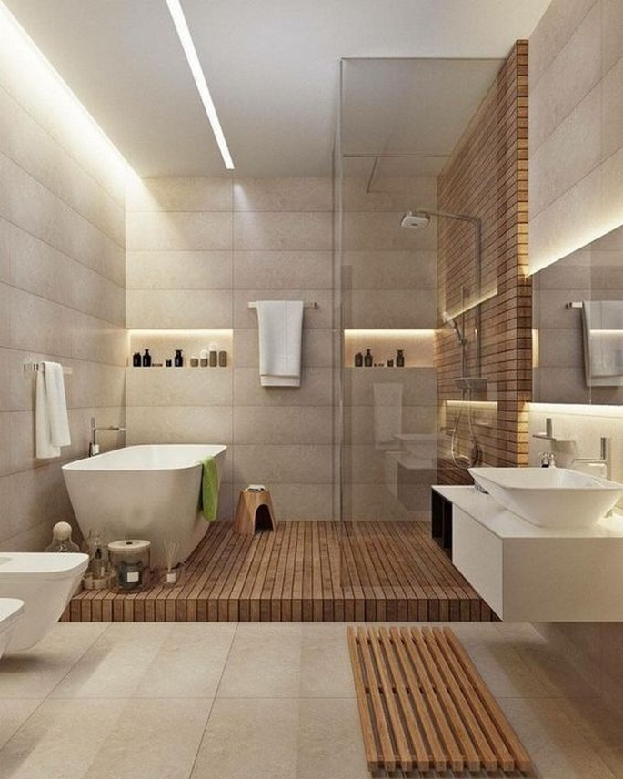 49 INSPIRING BATHROOM REMODELING IDEAS YOU NEED TO COPY IMMEDIATELY 2