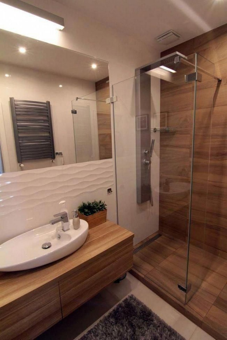 49 INSPIRING BATHROOM REMODELING IDEAS YOU NEED TO COPY IMMEDIATELY 34