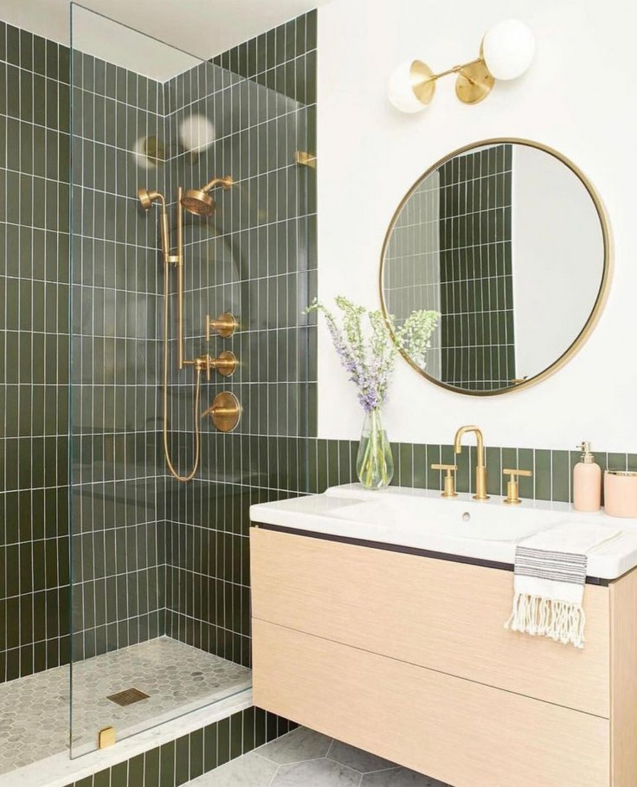 49 INSPIRING BATHROOM REMODELING IDEAS YOU NEED TO COPY IMMEDIATELY 47