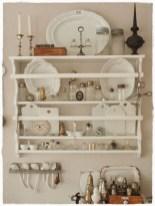 50 wall display cabinet plate racks new ideas 34