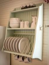 50 wall display cabinet plate racks new ideas 36