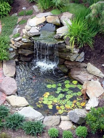 53 cheap landscaping updates that make a splash 15