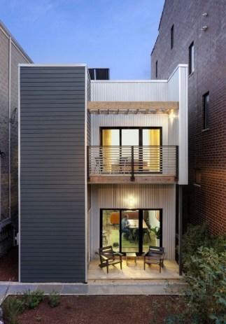 53 extraordinary tiny house design ideas to inspire you #homeideas 1