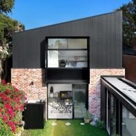 53 extraordinary tiny house design ideas to inspire you #homeideas 10