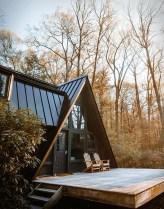 53 extraordinary tiny house design ideas to inspire you #homeideas 19