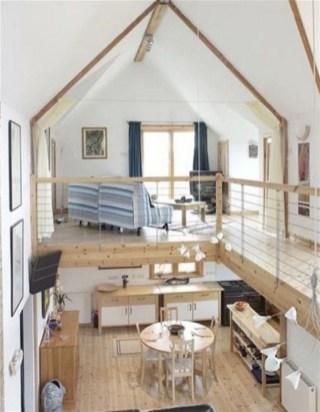 53 extraordinary tiny house design ideas to inspire you #homeideas 22