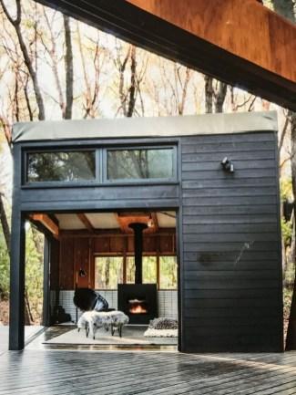 53 extraordinary tiny house design ideas to inspire you #homeideas 25