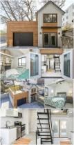 53 extraordinary tiny house design ideas to inspire you #homeideas 51