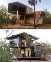 53 extraordinary tiny house design ideas to inspire you #homeideas 52