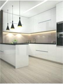 55 eclairage faux plafond cuisine 10