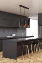 55 eclairage faux plafond cuisine 20