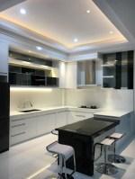 55 eclairage faux plafond cuisine 55