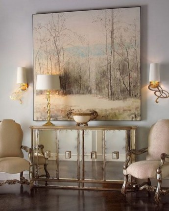 55 excellent shabby chic art ideas 47