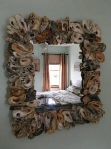 57 adorable shabby chic decor wall ideas 26