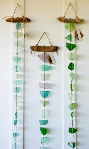 57 adorable shabby chic decor wall ideas 29
