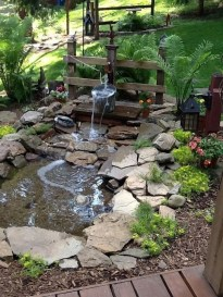57 Impressive Front Garden Design Ideas To Try In Your Home 29