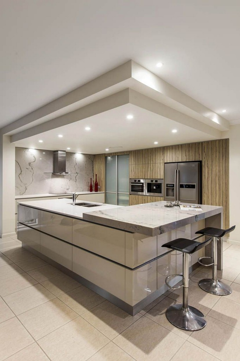 58 Kitchen Island Ideas To Add That Perfect Blend Of Drama Design Hike N Dip 34