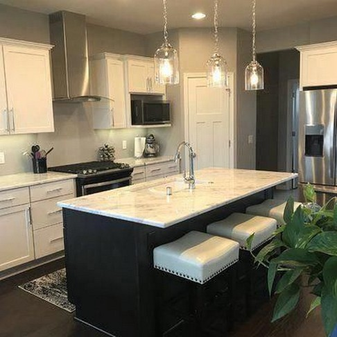 58 Kitchen Island Ideas To Add That Perfect Blend Of Drama Design Hike N Dip 50