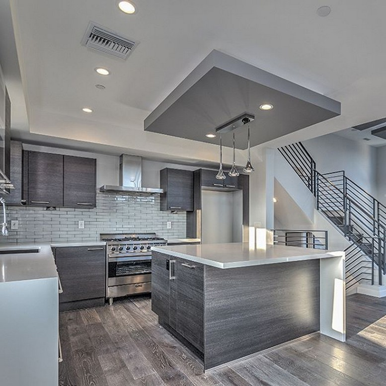 58 Kitchen Island Ideas To Add That Perfect Blend Of Drama Design Hike N Dip 6