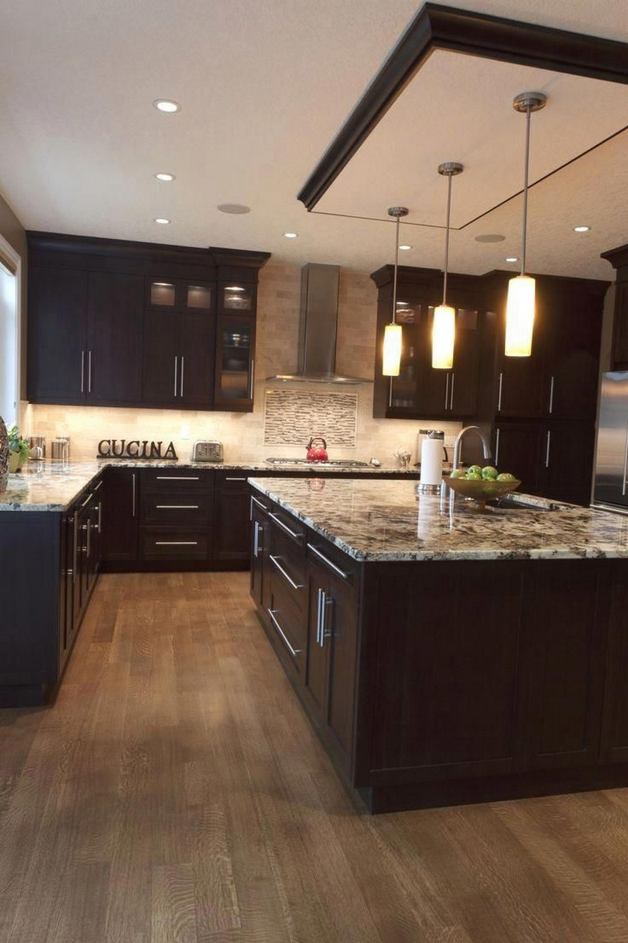 58 Kitchen Island Ideas To Add That Perfect Blend Of Drama Design Hike N Dip 8