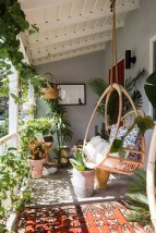 64 beautiful hanging plants ideas for home #beautiful #hanging #plants #ideas for #home 27