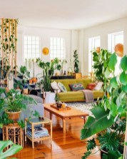 64 beautiful hanging plants ideas for home #beautiful #hanging #plants #ideas for #home 45