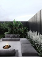 65 creative balcony design ideas with swing chair that more awesome #outdoorspace 40