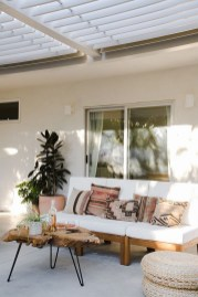 65 creative balcony design ideas with swing chair that more awesome #outdoorspace 65