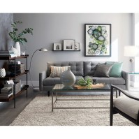 71 Inspiring Living Room Wall Decoration Ideas You Can Try 2