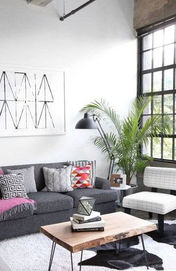 71 Inspiring Living Room Wall Decoration Ideas You Can Try 41