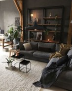 71 Inspiring Living Room Wall Decoration Ideas You Can Try 46