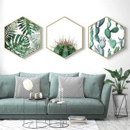 71 Inspiring Living Room Wall Decoration Ideas You Can Try 55