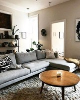 71 Inspiring Living Room Wall Decoration Ideas You Can Try 6