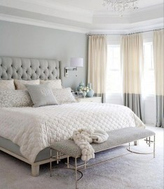 30 Newest Master Bedroom Ideas That You Will Dreaming 28