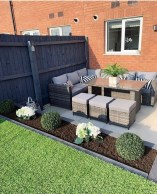 33 Classy Patio Ideas Including Furniture And Lighting 10