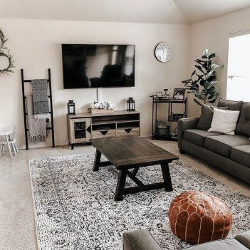 34 Ideas How To Design A Modern Living Room 21