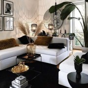 34 Ideas How To Design A Modern Living Room 23