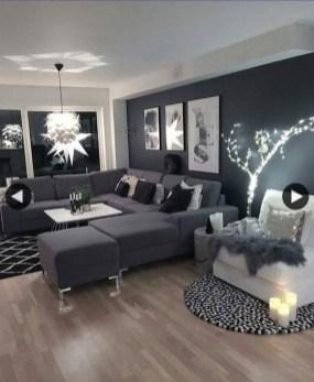 34 Ideas How To Design A Modern Living Room 25