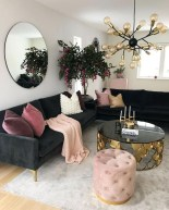 34 Photos That Will Prove Decorating With Pink And Green Is The Next Big Thing 12