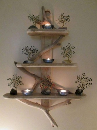 37 Cabin Decor Ideas For Your Special Retreat Rustic Crafts & Chic Decor 28