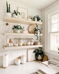 37 How To Make Open Shelving A DIY Wood Shelf Tutorial 16