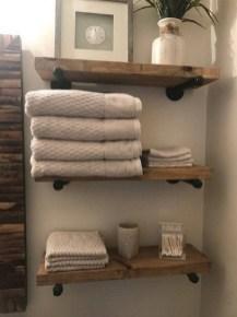 37 How To Make Open Shelving A DIY Wood Shelf Tutorial 17