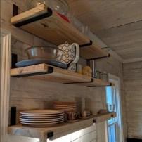37 How To Make Open Shelving A DIY Wood Shelf Tutorial 24