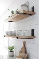 37 How To Make Open Shelving A DIY Wood Shelf Tutorial 37